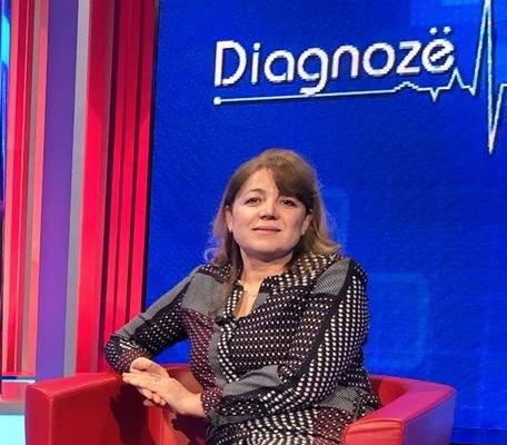 Dr.Mira Xhixha Alergologe
